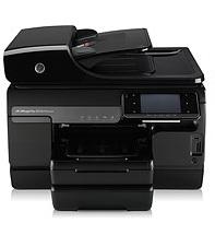 HP Officejet Pro 8500A e