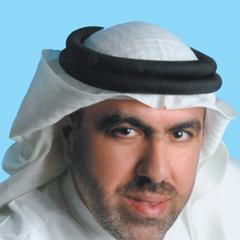 Ibrahim Lari, MD, Injazat Data Systems