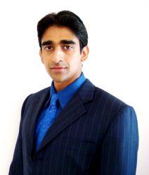 Mahesh Vaidya,ISIT