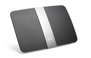 Cisco Linksys E4200