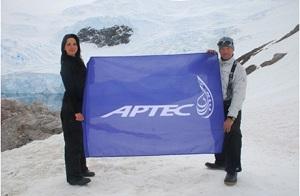 Aptec-Antarctica