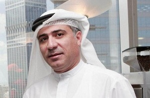 Jawad Al Redha, Business Software Alliance
