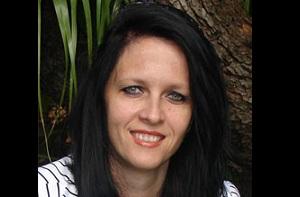Ulze van Wyk-South Africa