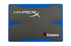 Kingston starts shipping the Fastest SSD!