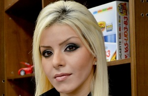 Chantelle Tavid, Regional Director – AVARDZ, Golden Systems Middle East