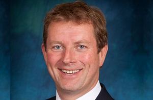 Graeme Watt, President of Avnet Technology Solutions, EMEA.