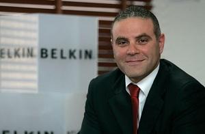 Youssef El-Arif, National Account Manager MEA, Belkin Ltd-1