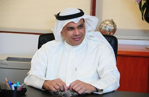 Khalifa I. Al Soulah, Managing Director and CEO at Zajil Telecom
