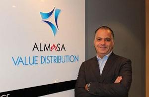Roger El Tawil, Executive Director of Almasa Value Distribution
