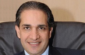 Mohammed Kateeb, Chairman & CEO, Path Solutions' Group