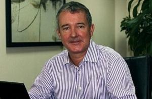 Patrick Mulligan, GM, Emitac Distribution