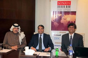 Indian IT major Sonata Software enters Qatar
