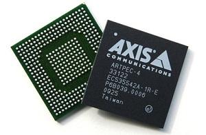 AXIS ARTPEC-4