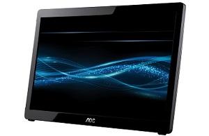 AOC e1649fwu (USB Monitor)