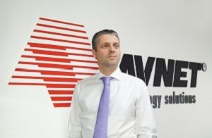 Henry Godwin, regional managing director, Avnet Technology Solutions, Middle East and Africa