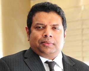 Seedhar Sreekumar, Regional Sales Manager – SanDisk Middle East & Africa