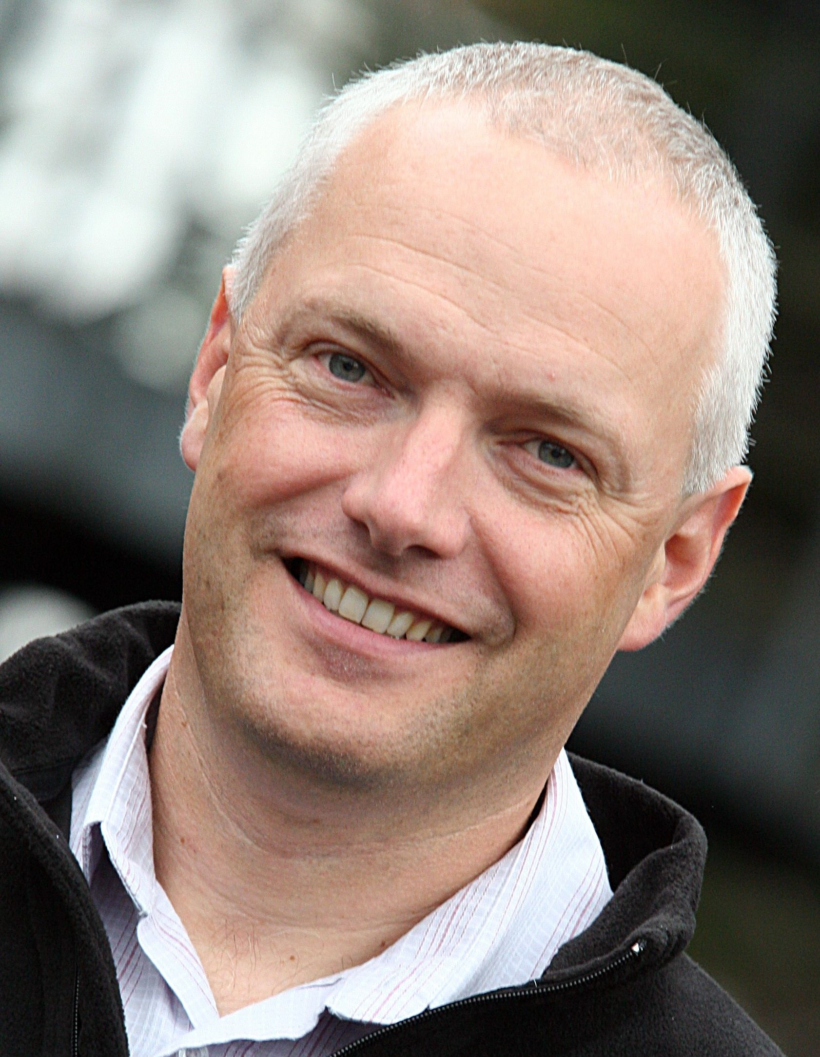 Trevor Dearing_Gigamon EMEA Marketing Director
