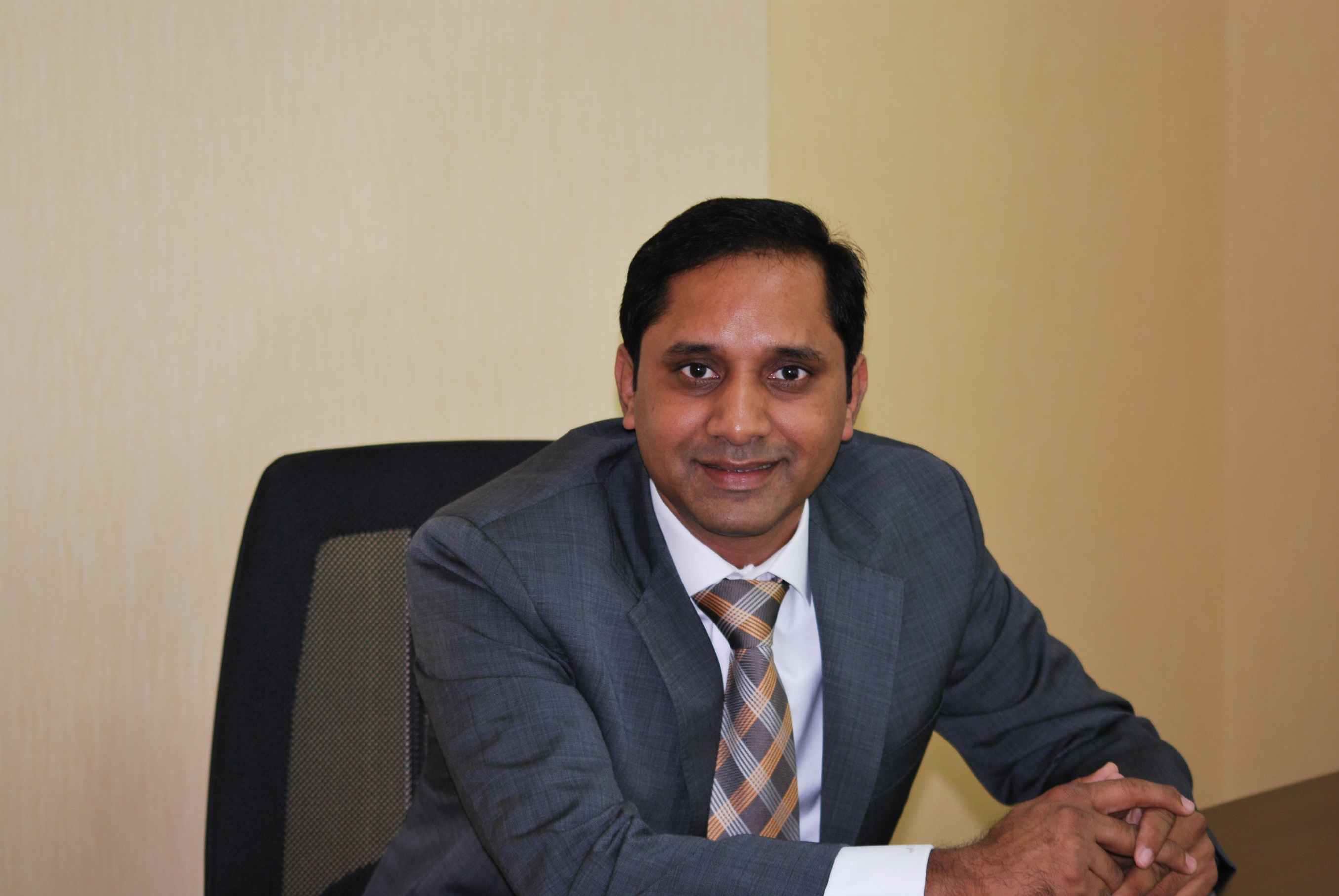 Anand Choudha, MD at Spectrami