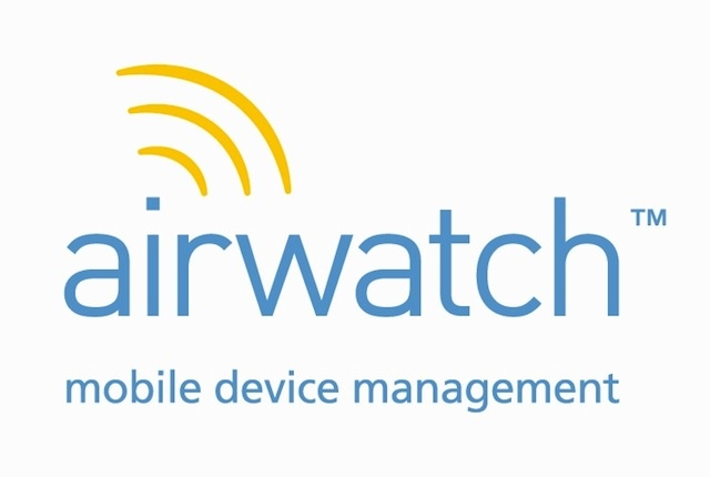 VMware to acquire AirWatch