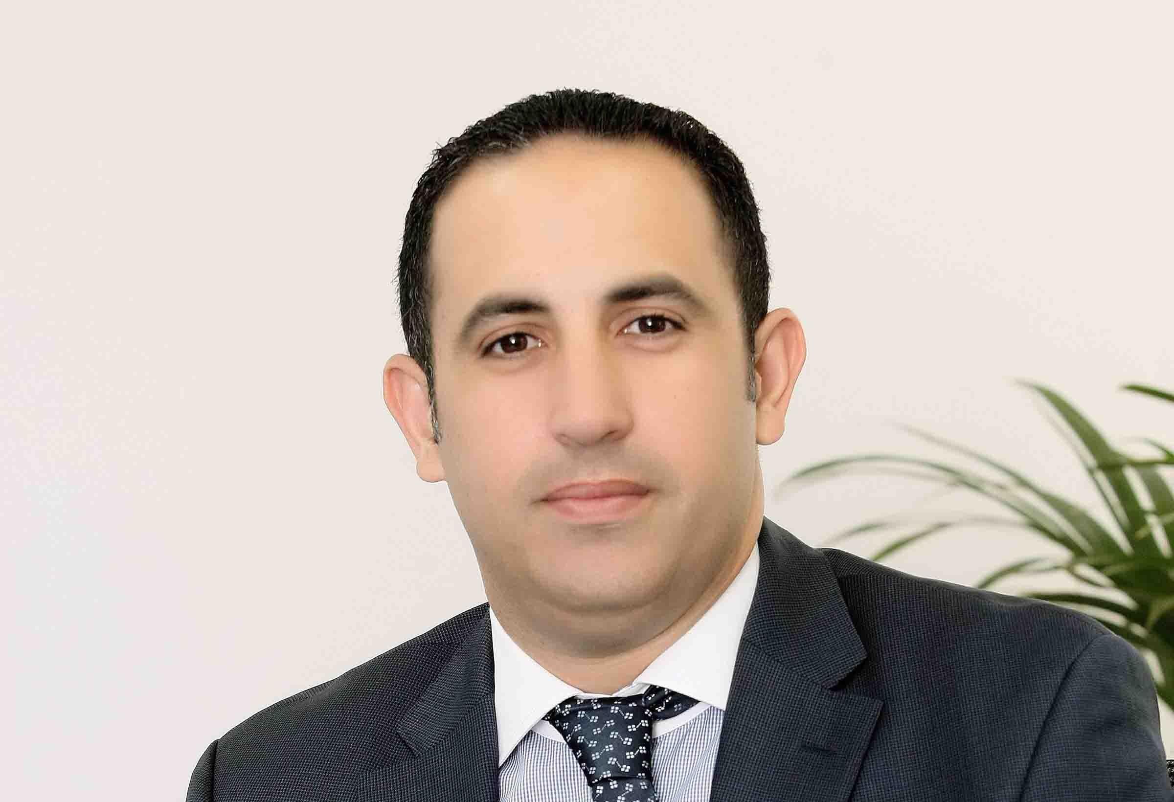 Jawad Squalli