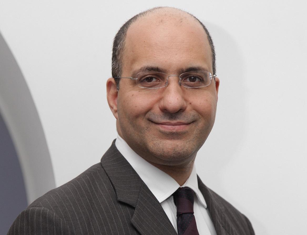 Sam Tayan, RD, VMware MENA_