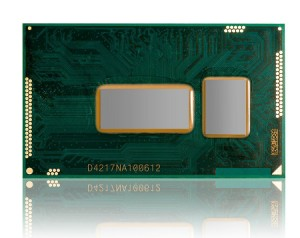 5th Generation Intel Core vPro Processor