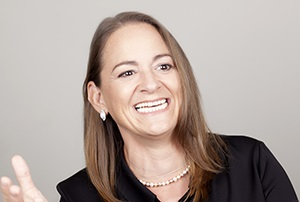 Michelle Katics, CEO at BankersLab
