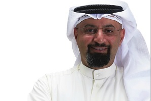 Tariq Al-Usaimi, CIO at Kuwait Credit Bank