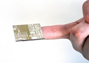 IBM 7-Nano chip