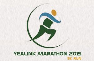 Yealink Marathon 2015 – Something more than just a run!