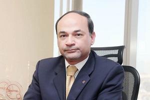 Ghassan Darri