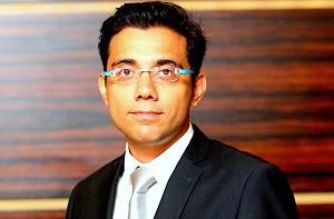 Manish Bhardwaj Sr Marketing Manager Middle East Turkey at Aruba Networks