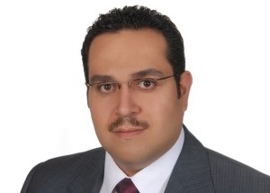 Ghassan Alkhalout, Regional Director at Nexthink