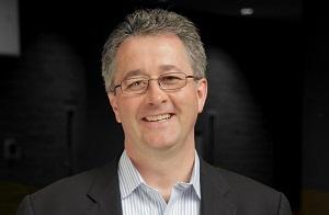 Joe Fitzgerald, vice president, Management, Red Hat