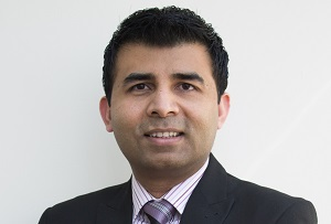 Jijo Olassa, CEO at Verbat Technologies