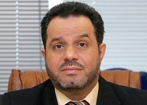 Khalil El Dalu, General Manger at Epson Middle East