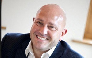 Andy Zollo, the newly appointed vice president for Sales for StorageCraft in EMEA region