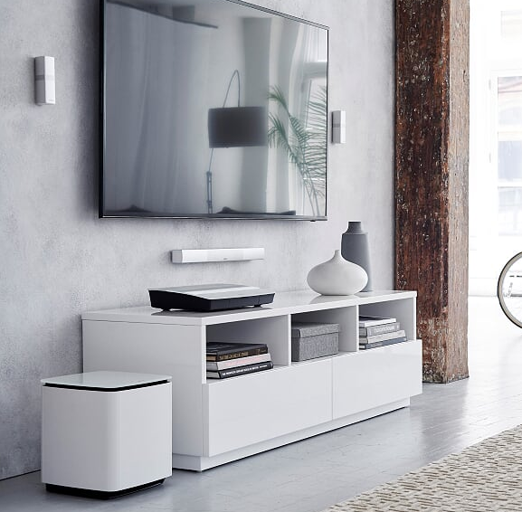 Bose Launches New Wireless Soundbar And Surround Sound Systems Channel Post Mea
