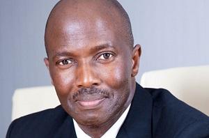 Hamilton Ratshefola, country general manager at IBM South Africa