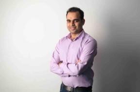 Ajay Shrivastava, CTO, Knowlarity.