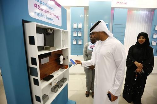 du launches smart home services - Channel Post MEA
