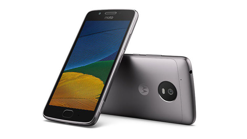 Review: Moto G5