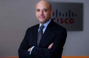 Shadi Salama – Cisco