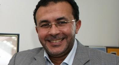 Ayman Albayaa, CEO at STME