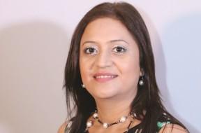 Joumana Karam, Countr PBU Head for MEA at Acer.