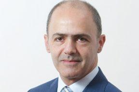 Monzer Tohme, regional vice president, sales, MEA, Epicor Software