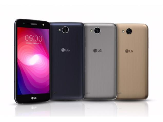 LG's Starts Rolling Out its new X Power2 Smartphone in Select Markets