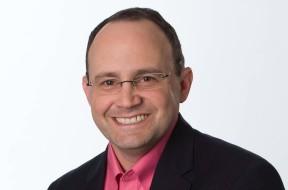 Steve Grobman – CTO, McAfee