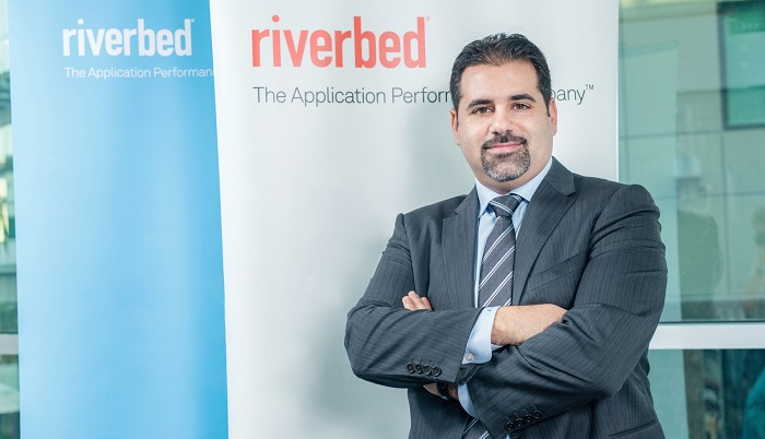 Riverbed to showcase SteelCentral portfolio at Gitex