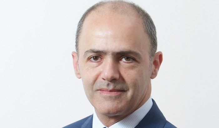 Monzer Tohme, regional vice president, Middle East and Africa, Epicor Software